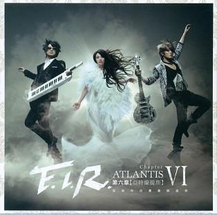 F.I.R最新专辑《亚特兰提斯》正式版MP3下载