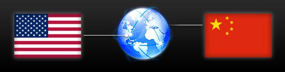 中美互联网巅峰对决