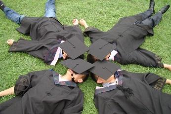 毕业季·离校前的日子
