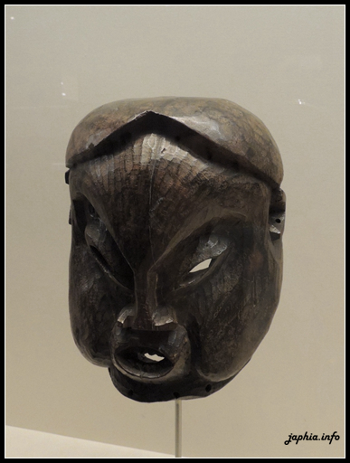 尼佐普面具