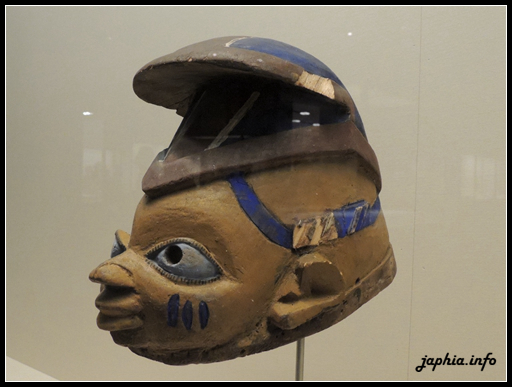 格勒德面具