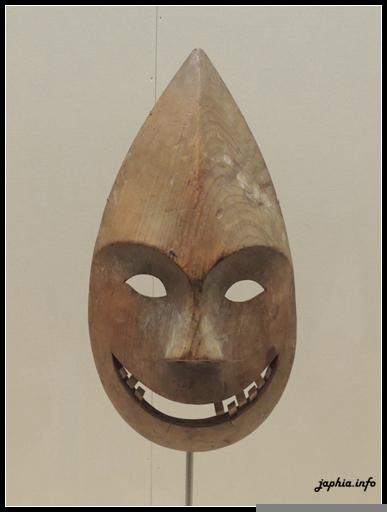 科迪亚克面具