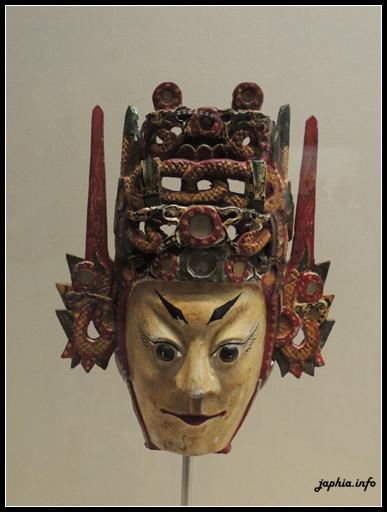 李世民面具