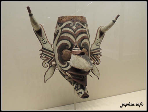 胡杜科面具