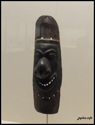 卡纳克族面具