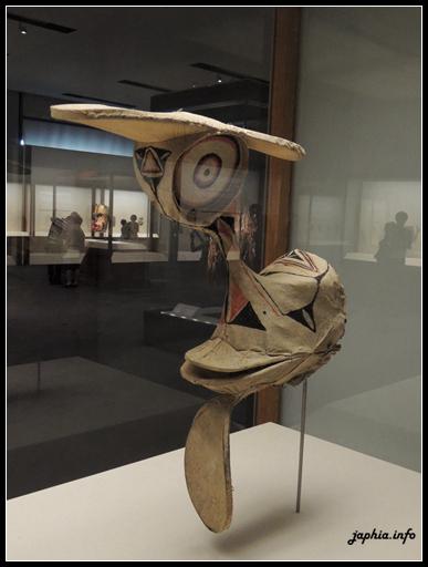 卡瓦特面具