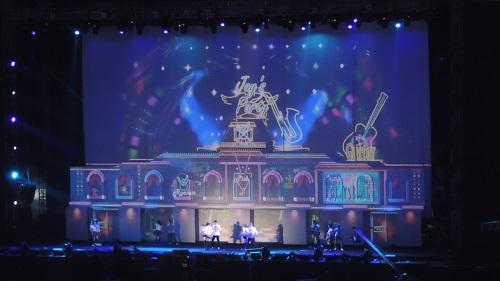 周杰伦2014摩天伦世界巡回演唱会各站曲目歌单