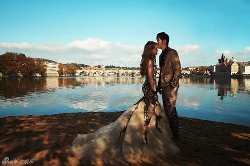 20150118杰伦新婚快乐