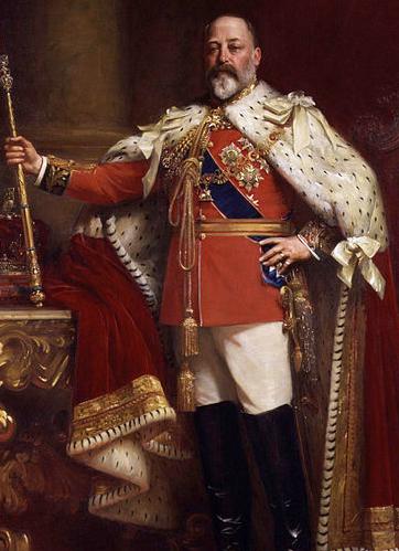 爱德华七世
