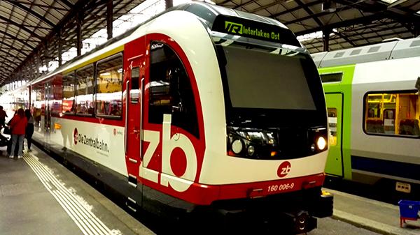 zb Die Zentralbahn