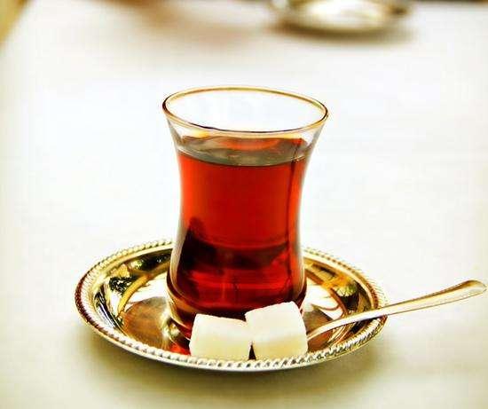 """土耳其""""国民红茶杯"""""""
