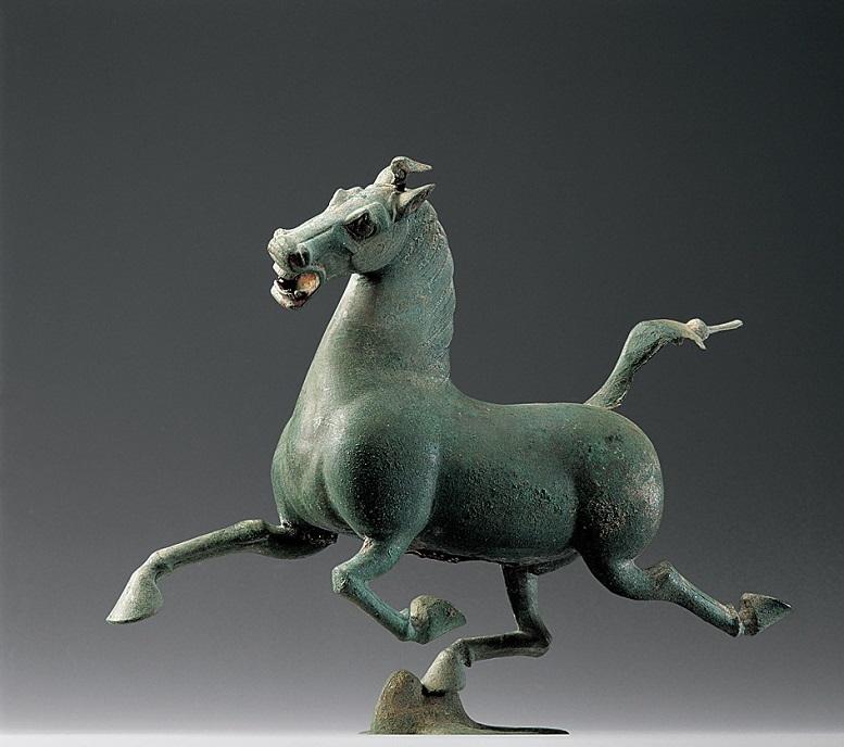 如果甘肃省博物馆参加《国家宝藏》……