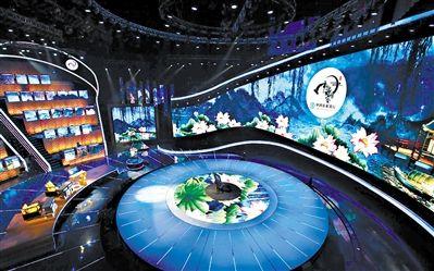 《中国诗词大会》第三季全10期董卿开场白